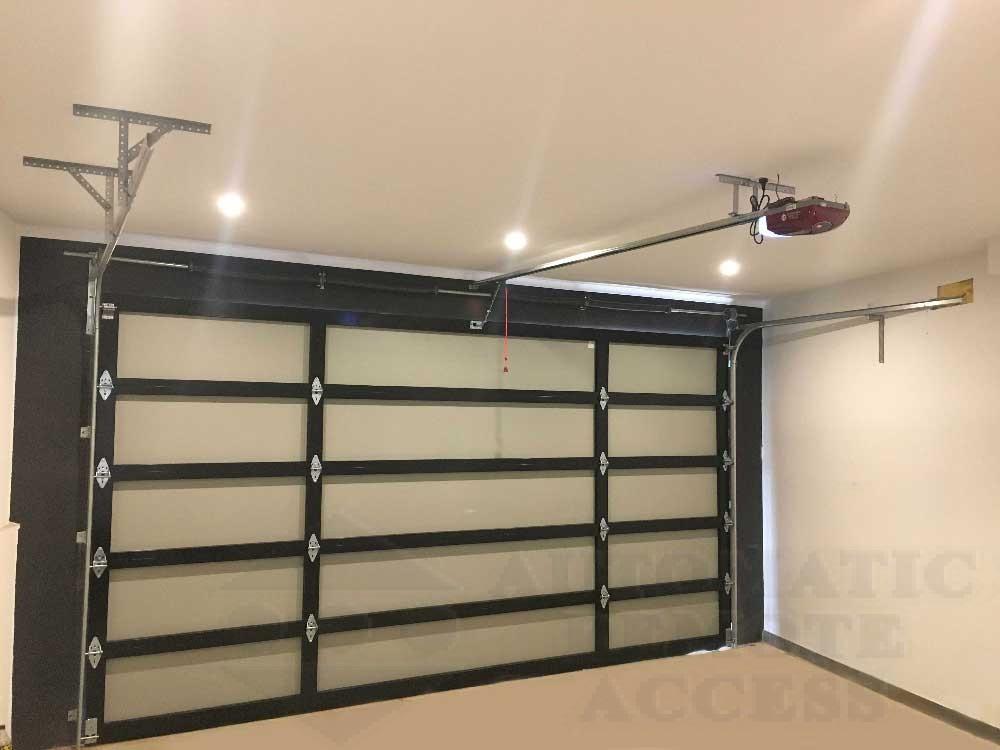 Panel Lift Garage Door Openers Melbourne Automatic