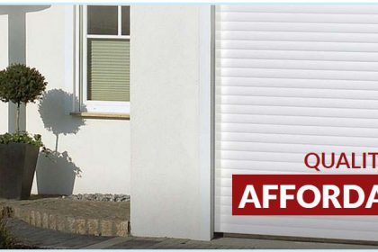 Garage Door Upgrade