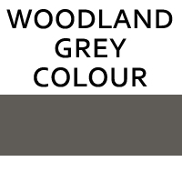 A Series Taurean Garage Roller Door ...  sc 1 st  Automatic Remote Access & A Series Taurean Garage Roller Door \u2013 Woodland Grey Colour ...