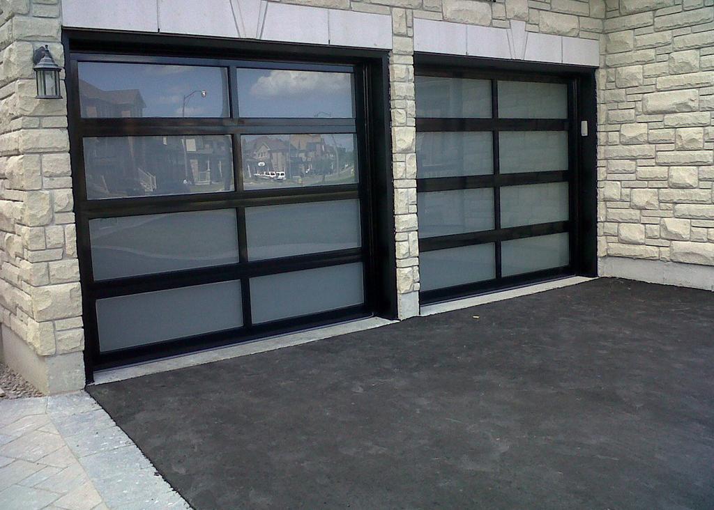 Custom Garage Doors Melbourne Aluminium Timber Wooden Look Doors