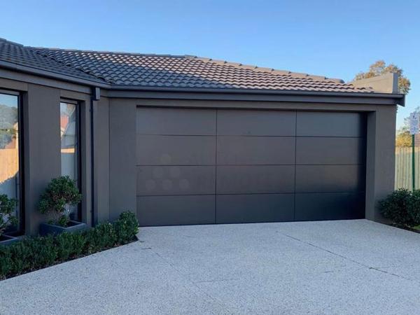 Custom/Designer Garage Door